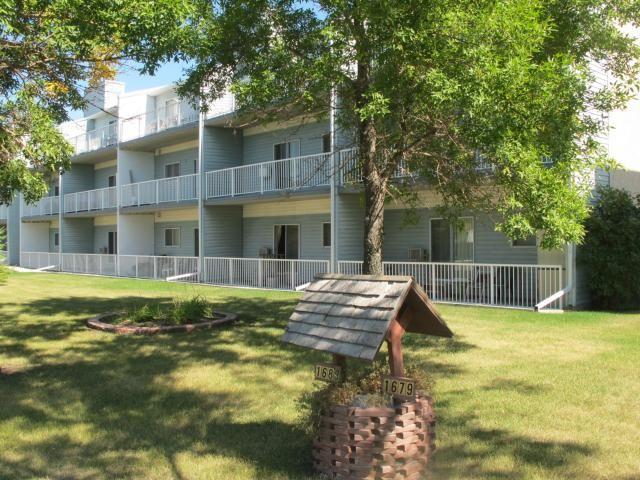 Main Photo:  in WINNIPEG: Transcona Condominium for sale (North East Winnipeg)  : MLS®# 1118439