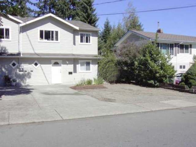 Main Photo: 2010B COUSINS AVE in COURTENAY: Other for sale : MLS®# 307893