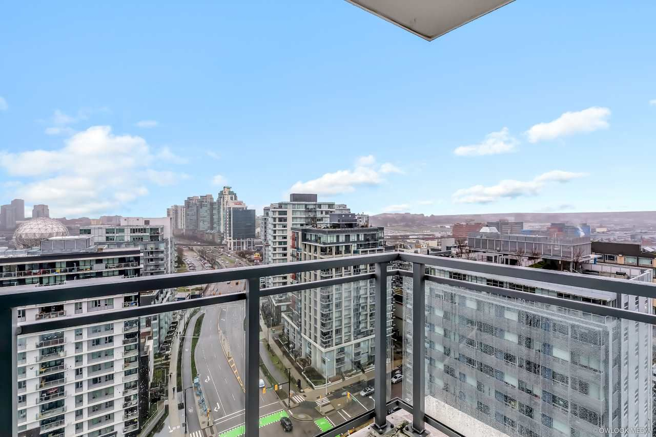 Photo 19: Photos: 1903 1775 QUEBEC Street in Vancouver: Mount Pleasant VE Condo for sale (Vancouver East)  : MLS®# R2433958