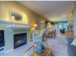 "Photo 3: # 3 14959 58TH AV in Surrey: Sullivan Station Townhouse for sale in ""Skylands"" : MLS®# F1320978"