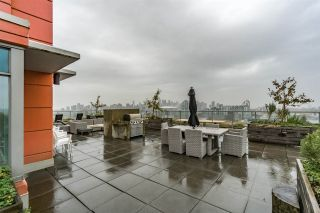 """Photo 12: 705 250 E 6TH Avenue in Vancouver: Mount Pleasant VE Condo for sale in """"THE DISTRICT"""" (Vancouver East)  : MLS®# R2118672"""