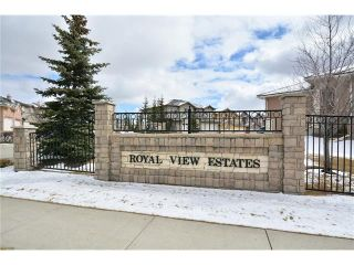 Photo 1: 193 ROYAL CREST VW NW in Calgary: Royal Oak House for sale : MLS®# C4107990