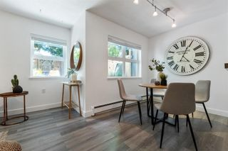"Photo 9: 209 570 E 8TH Avenue in Vancouver: Mount Pleasant VE Condo for sale in ""The Carolinas"" (Vancouver East)  : MLS®# R2596169"