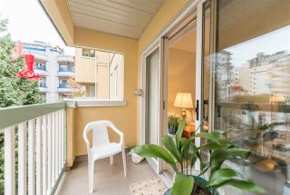 """Photo 6: 305 1125 GILFORD Street in Vancouver: West End VW Condo for sale in """"Gilford Court"""" (Vancouver West)  : MLS®# R2011712"""