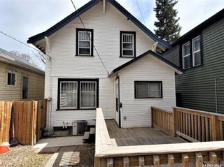 Photo 38: 712 Walmer Road in Saskatoon: Caswell Hill Residential for sale : MLS®# SK851471