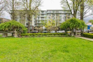 """Photo 14: 606 2137 W 10TH Avenue in Vancouver: Kitsilano Condo for sale in """"""""I"""""""" (Vancouver West)  : MLS®# R2159402"""