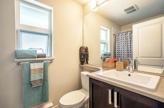 """Photo 18: 720 ORWELL Street in North Vancouver: Lynnmour Townhouse for sale in """"Wedgewood by Polygon"""" : MLS®# R2162602"""