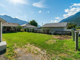 Photo 24: 1229 RUSSELL STREET: Lillooet House for sale (South West)  : MLS®# 163358