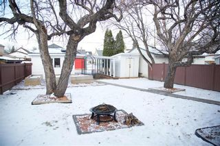 Photo 20: 497 Lansdowne Avenue in Winnipeg: West Kildonan Residential for sale (4D)  : MLS®# 202028754