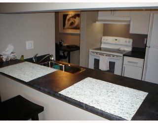 """Photo 3: 1775 W 10TH Ave in Vancouver: Fairview VW Condo for sale in """"STANFORD COURT"""" (Vancouver West)  : MLS®# V638977"""