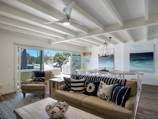 Photo 6: MISSION BEACH House for sale : 5 bedrooms : 2614 Strandway in San Diego