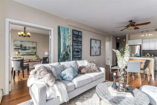 Photo 11: 1901 151 W 2ND STREET in North Vancouver: Lower Lonsdale Condo for sale : MLS®# R2219642