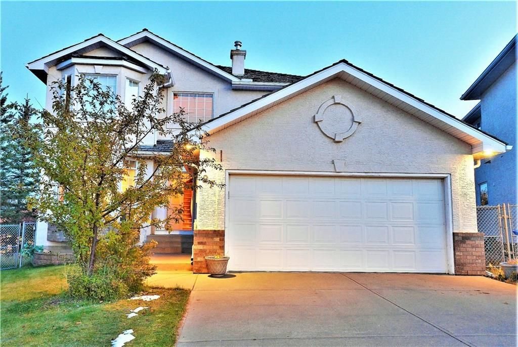 Main Photo: 27 Hampstead Grove NW in Calgary: Hamptons Detached for sale : MLS®# A1069832
