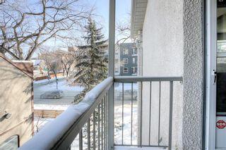 Photo 21: 302 575 Stradbrook Avenue in Winnipeg: Osborne Village Condominium for sale (1B)  : MLS®# 202102794
