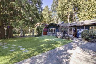 Photo 2: 622 W 23RD Street in North Vancouver: Hamilton House for sale : MLS®# R2357840