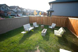 Photo 31: 9604 225 Street in Edmonton: Zone 58 House Half Duplex for sale : MLS®# E4264503