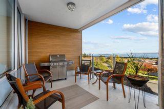 Photo 20: 102 758 Sayward Hill Terr in : SE Cordova Bay Condo for sale (Saanich East)  : MLS®# 862858