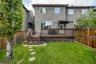 Photo 34: 532 34A Street NW in Calgary: Parkdale Semi Detached for sale : MLS®# A1126156