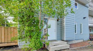 Photo 2: 105 11330 108 Avenue in Edmonton: Zone 08 Townhouse for sale : MLS®# E4254334