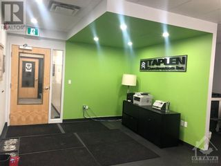 Photo 3: 1505 LAPERRIERE AVENUE in Ottawa: Office for lease : MLS®# 1263865