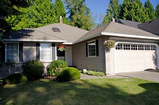 Photo 1: 1990 131 Street in Surrey: Home for sale : MLS®# f1419034