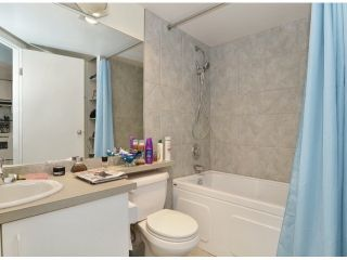 Photo 9: 1602 1500 Howe Street in Vancouver: Yaletown Condo for sale (Vancouver West)  : MLS®# V1091287