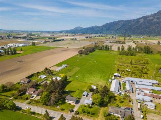 Photo 20: 5063 BOUNDARY Road in Abbotsford: Sumas Prairie House for sale : MLS®# R2392598
