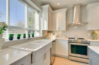 """Photo 2: 4 6479 192 Street in Surrey: Clayton Townhouse for sale in """"BROOKSIDE WALK"""" (Cloverdale)  : MLS®# R2333660"""