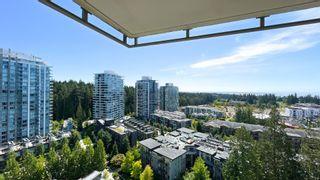 "Photo 24: 1706 5782 BERTON Avenue in Vancouver: University VW Condo for sale in ""Sage"" (Vancouver West)  : MLS®# R2610274"