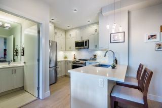 "Photo 8: 1 2717 HORLEY Street in Vancouver: Collingwood VE Townhouse for sale in ""AVIIDA"" (Vancouver East)  : MLS®# R2532899"