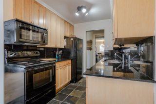 Photo 7: 304 9925 83 Avenue in Edmonton: Zone 15 Condo for sale : MLS®# E4262737