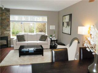 "Photo 3: 117 630 ROCHE POINT Drive in North Vancouver: Roche Point Condo for sale in ""THE LEGEND"" : MLS®# V933253"