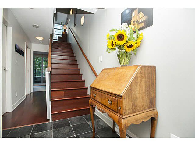 """Photo 16: Photos: 315 1255 SEYMOUR Street in Vancouver: Downtown VW Townhouse for sale in """"The Elan"""" (Vancouver West)  : MLS®# V1077114"""