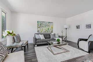 Photo 2: 526 Vancouver Avenue North in Saskatoon: Mount Royal SA Residential for sale : MLS®# SK858690