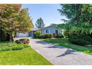 Photo 1: 3076 BABICH Street in Abbotsford: Central Abbotsford House for sale : MLS®# R2367135
