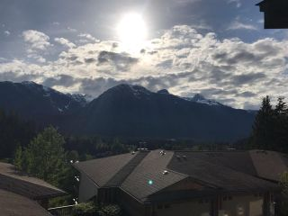 """Photo 17: 6 1024 GLACIER VIEW Drive in Squamish: Garibaldi Highlands Townhouse for sale in """"Seasonsview"""" : MLS®# R2174496"""