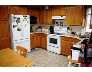 """Photo 3: 31213 SOUTHERN Drive in Abbotsford: Abbotsford West House for sale in """"ELLWOOD"""" : MLS®# F2910909"""