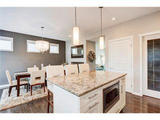 Photo 15: 134 MAHOGANY Heights SE in Calgary: Mahogany House for sale : MLS®# C4060234