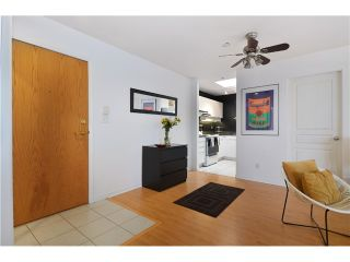 """Photo 5: 310 3131 MAIN Street in Vancouver: Mount Pleasant VE Condo for sale in """"CARTIER PLACE"""" (Vancouver East)  : MLS®# V991875"""
