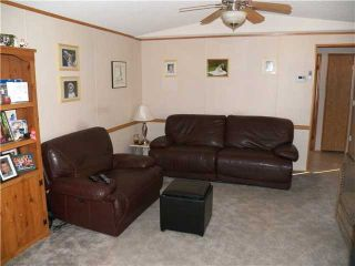 Photo 3: 3748 HILLSIDE Road in Williams Lake: Williams Lake - Rural North Manufactured Home for sale (Williams Lake (Zone 27))  : MLS®# N227845