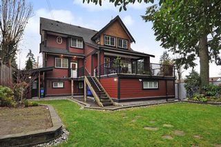"""Photo 20: 410 TRINITY Street in Coquitlam: Central Coquitlam House for sale in """"Dartmoor/River Heights"""" : MLS®# R2421890"""