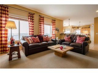 Photo 4: 76 STRATHLEA Place SW in Calgary: Strathcona Park House for sale : MLS®# C4092293