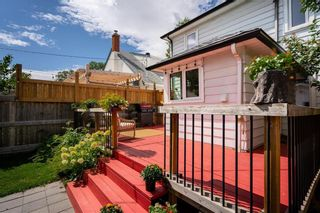Photo 34: 161 Parkview Street in Winnipeg: Bruce Park Residential for sale (5E)  : MLS®# 202120150