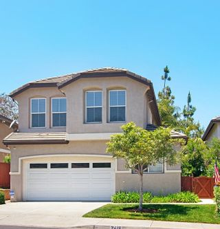 Photo 2: House for sale : 4 bedrooms : 2416 Badger Lane in Carlsbad
