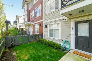 Photo 17: 72 20852 77A AVENUE in Langley: Willoughby Heights Townhouse for sale : MLS®# R2398984