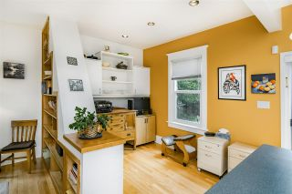 Photo 8: 494 E 18TH AVENUE in Vancouver: Fraser VE House for sale (Vancouver East)  : MLS®# R2469341