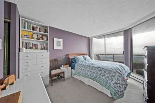 """Photo 10: 2402 6888 STATION HILL Drive in Burnaby: South Slope Condo for sale in """"SAVOY CARLTON"""" (Burnaby South)  : MLS®# R2561740"""