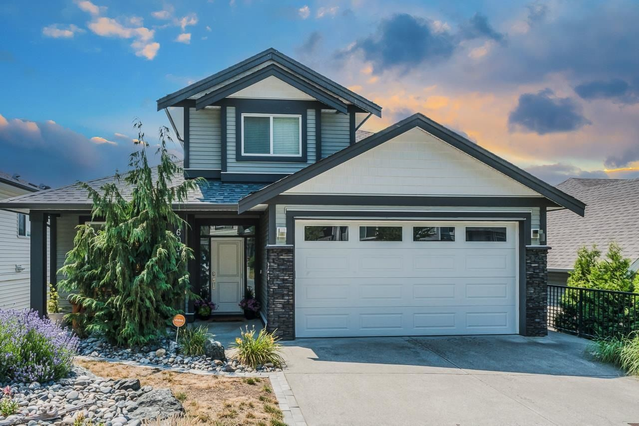 Main Photo: 6061 LINDEMAN Street in Chilliwack: Promontory House for sale (Sardis)  : MLS®# R2597781