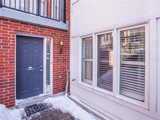 Photo 4: 42 3 Florence Wyle Lane in Toronto: South Riverdale Condo for sale (Toronto E01)  : MLS®# E3125550