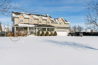 Main Photo: 44 GREENFIELD Close: Fort Saskatchewan House for sale : MLS®# E4228776